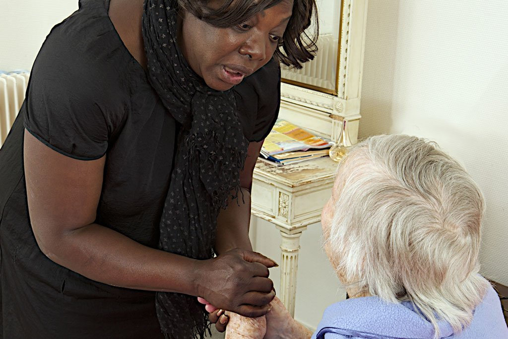 francis house care home