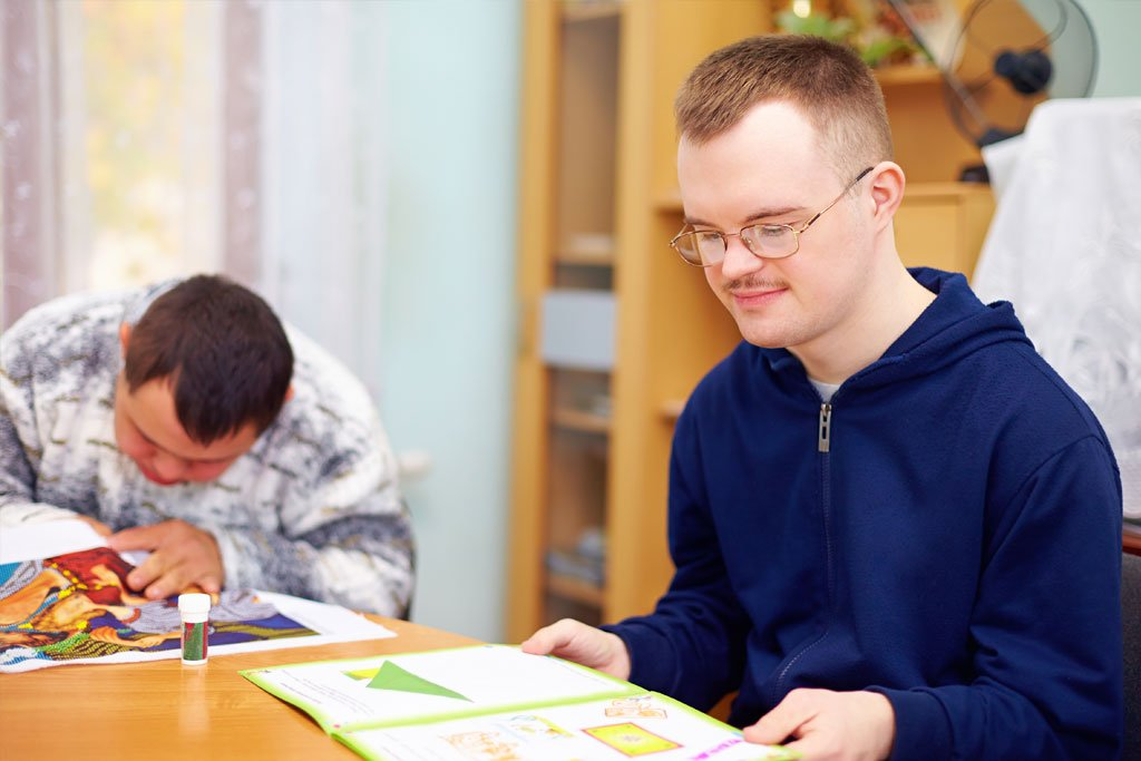 Care for People With Learning Disabilities