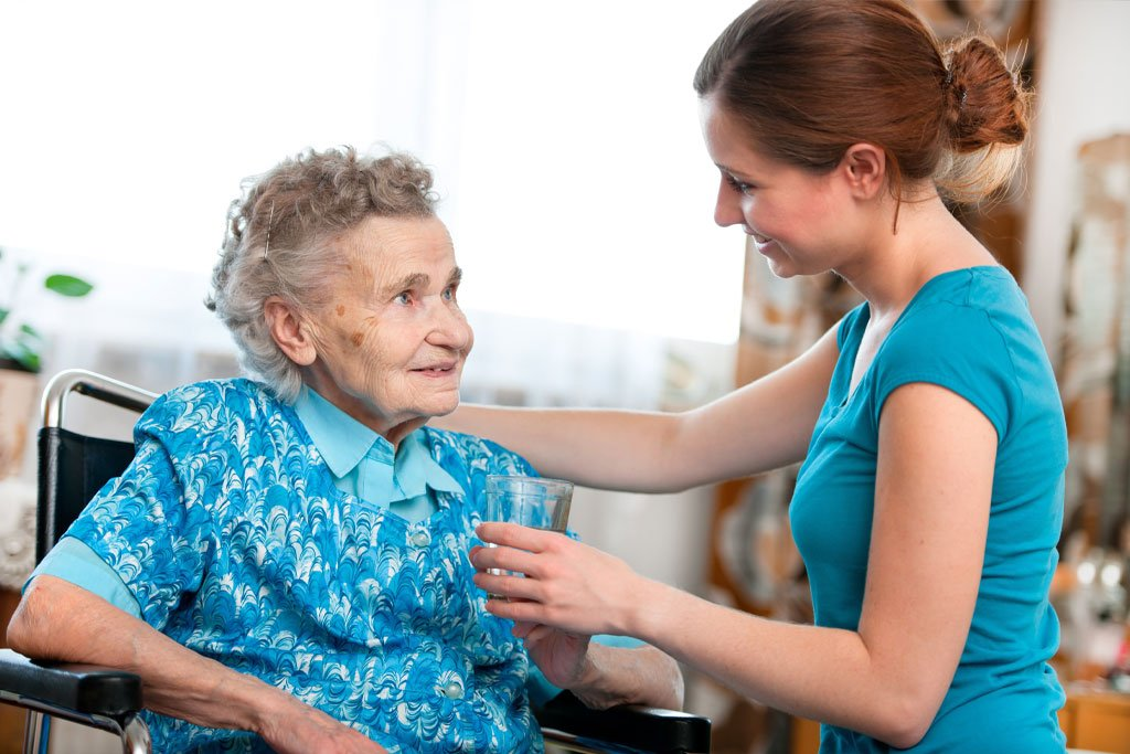 Care for the Elderly and Frail